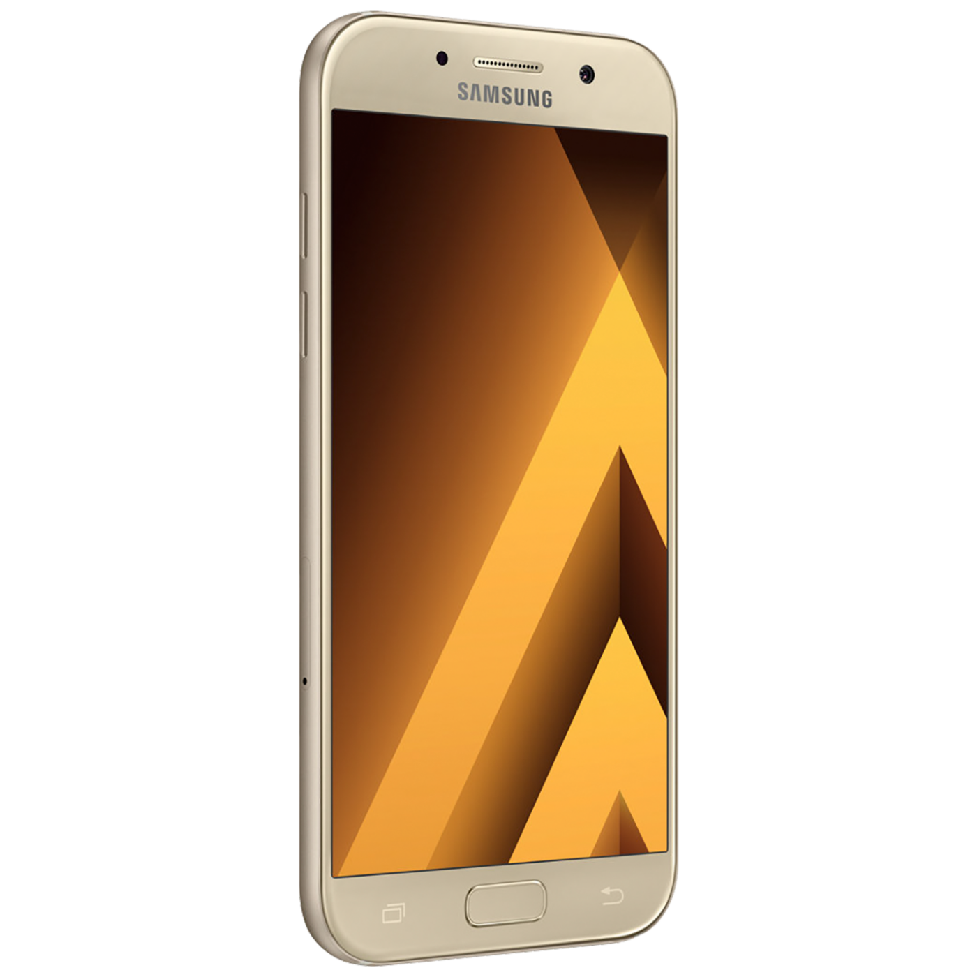 Galaxy A5 (2017)  DS GOLD SAND