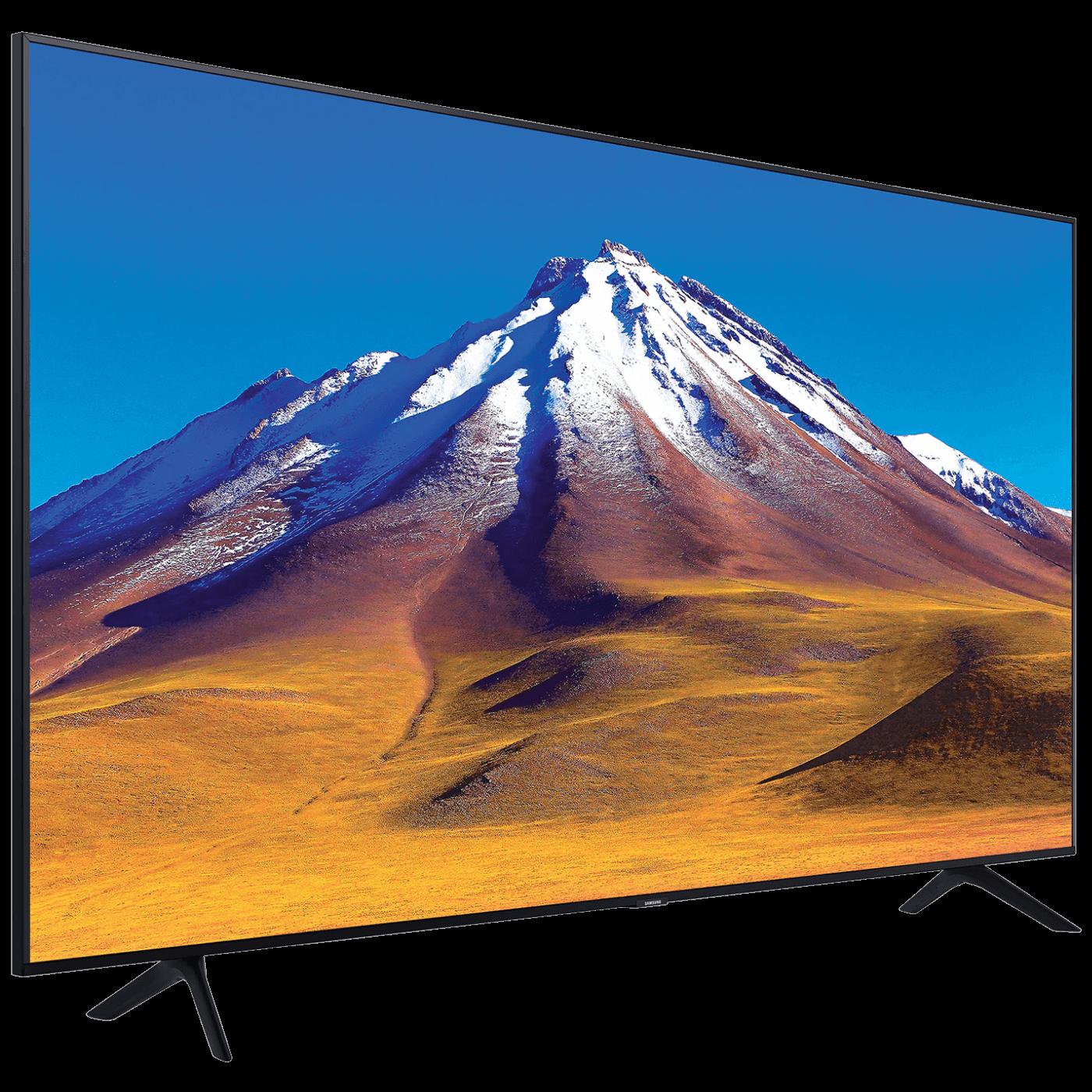 Smart 4K LED TV 65