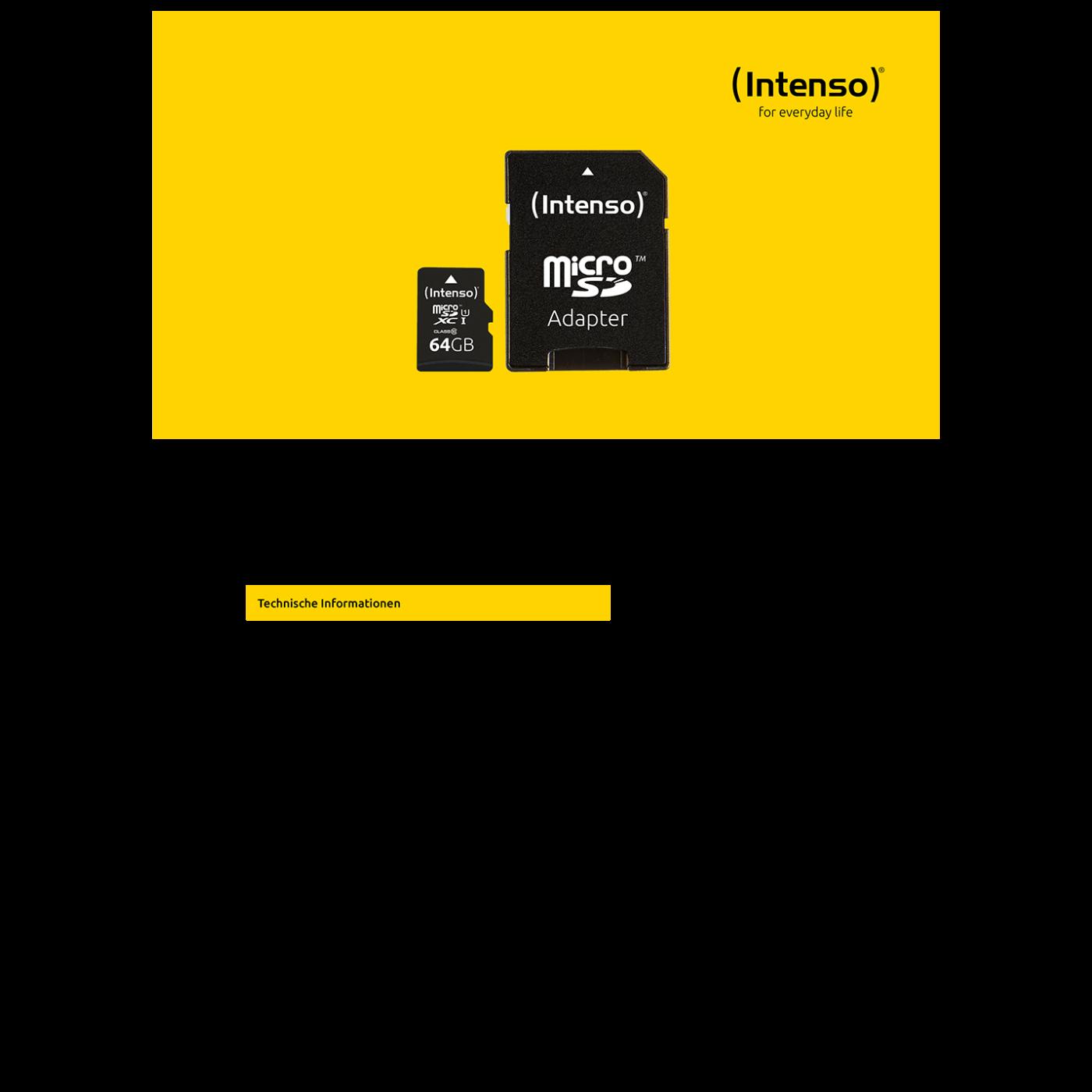 MicroSD 16GB Class10 UHS-I Pro