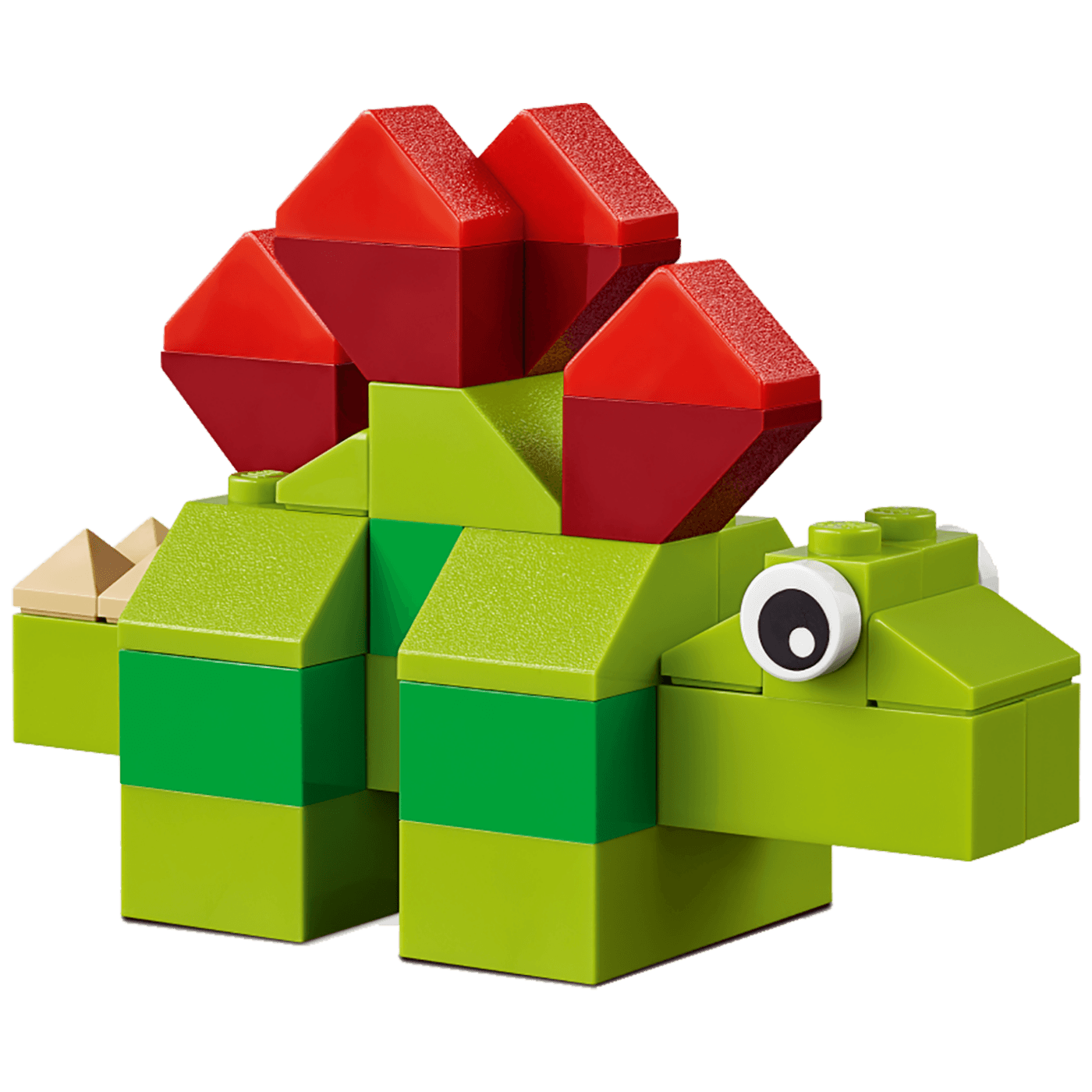 Osnovni komplet kockica, LEGO Classic