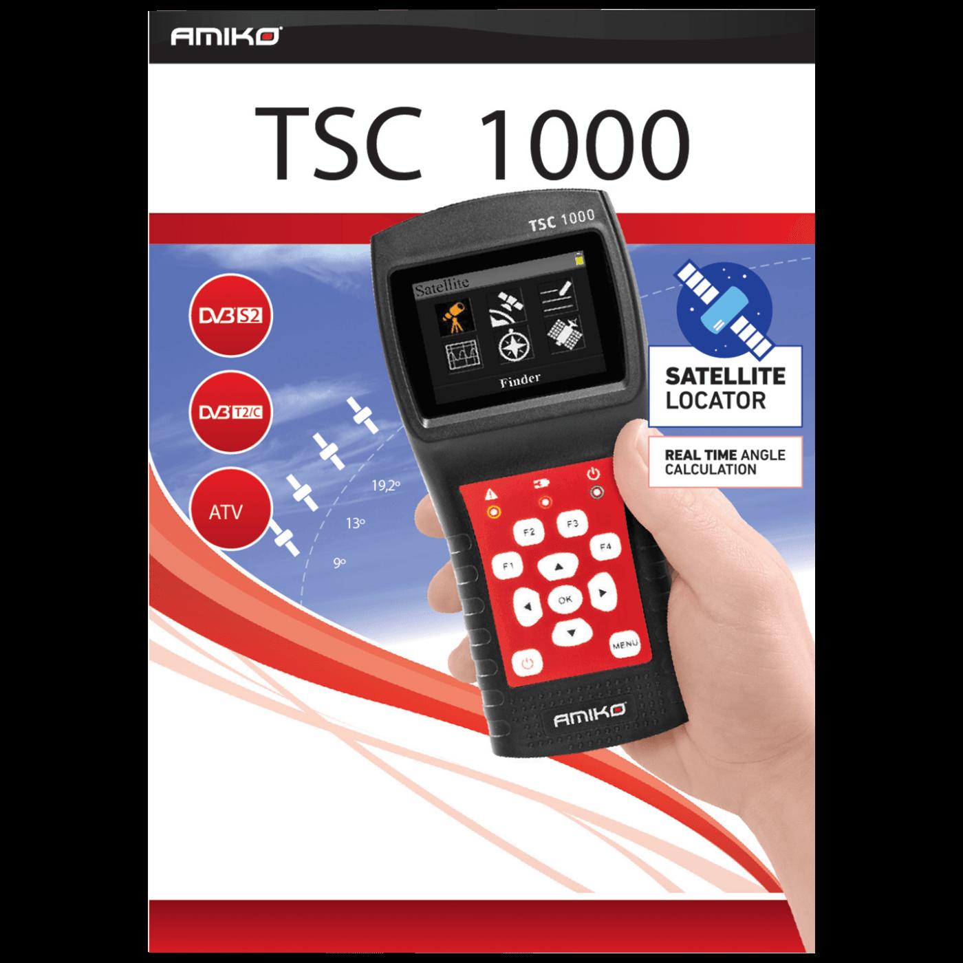 Amiko - TSC 1000