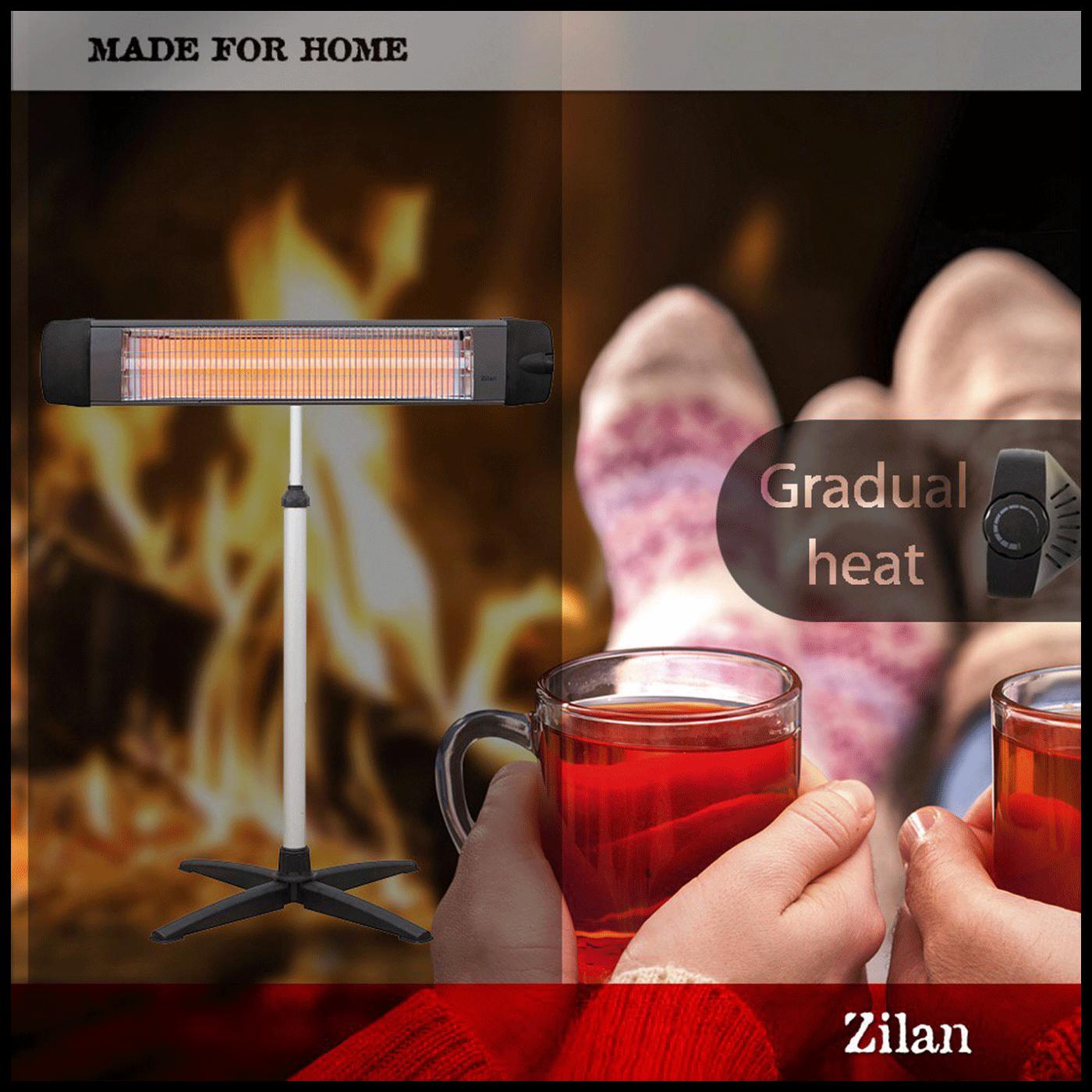 Postolje za grijalice ZLN3286