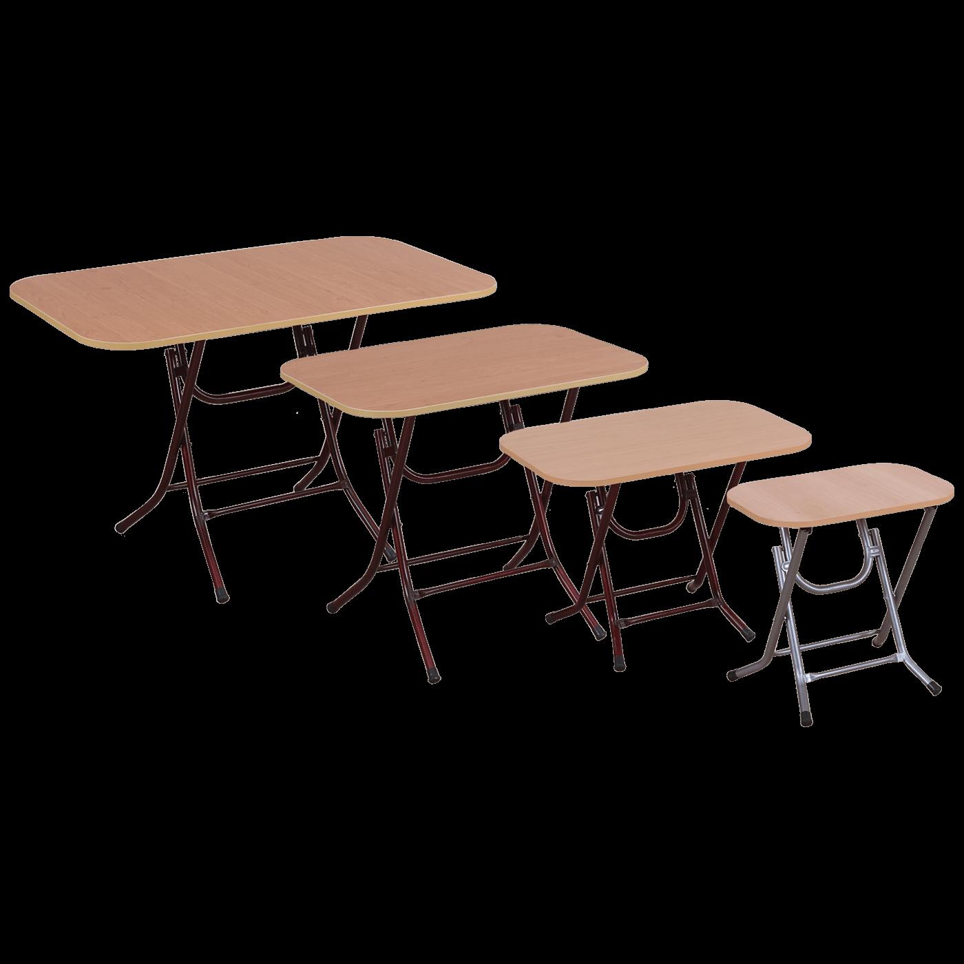 Sklopivi višenamjenski stol, 120x70 cm, visina 75 cm