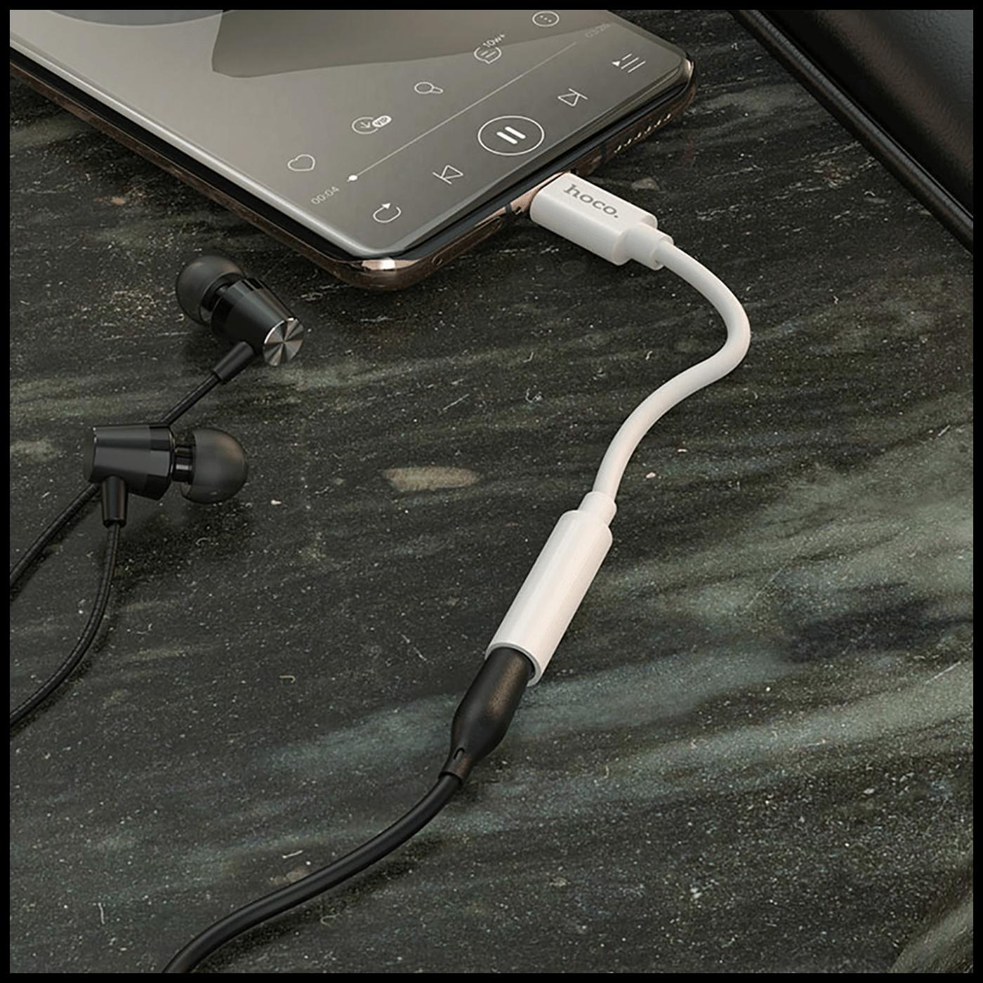 Adapter za slušalice, USB type C na 3.5 mm