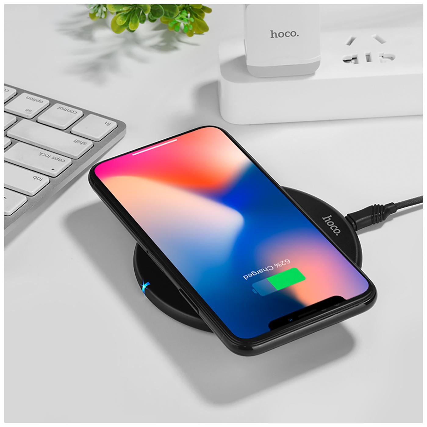 Punjač bežični, univerzalni, za smartphone, 5 W