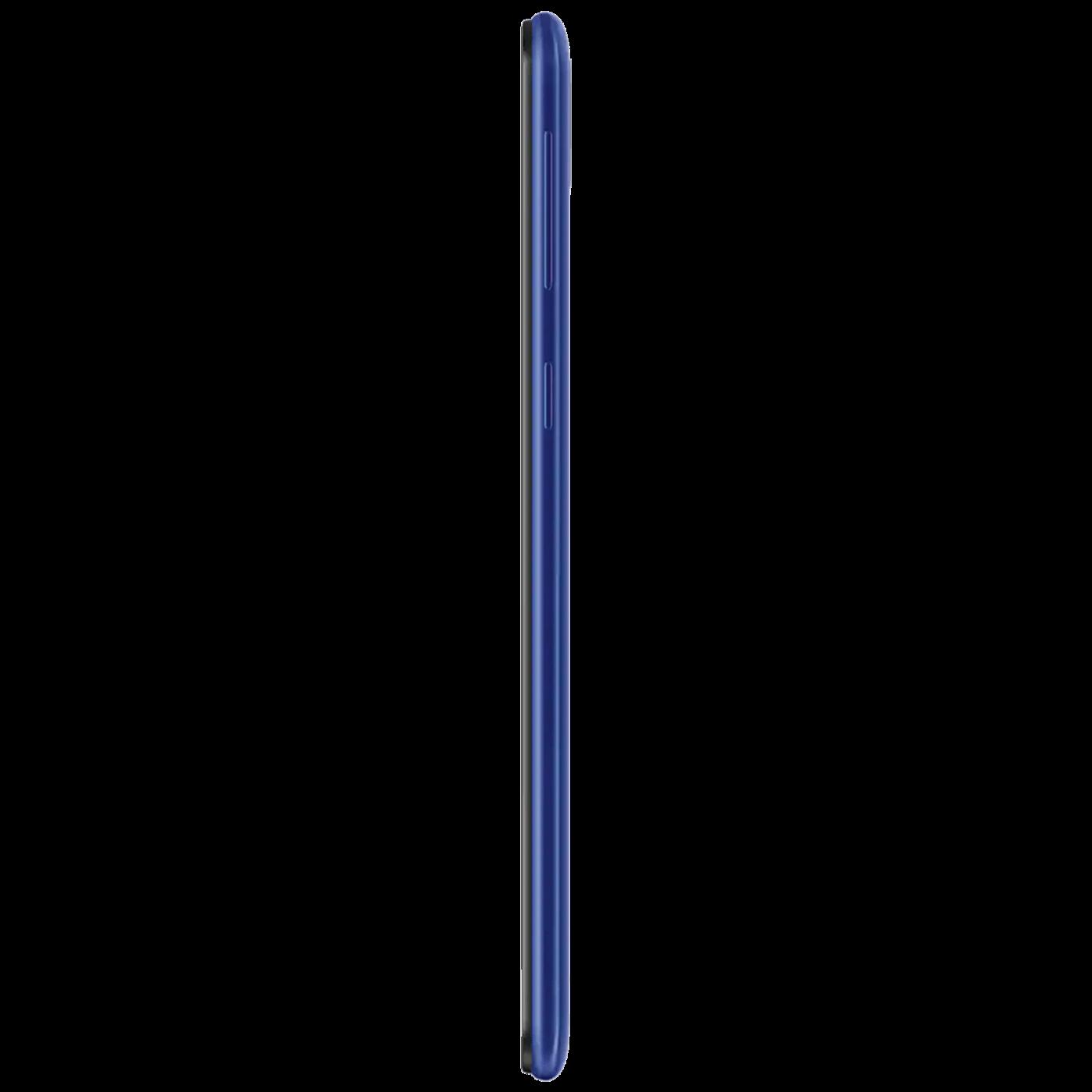Galaxy M10 Ocean Blue