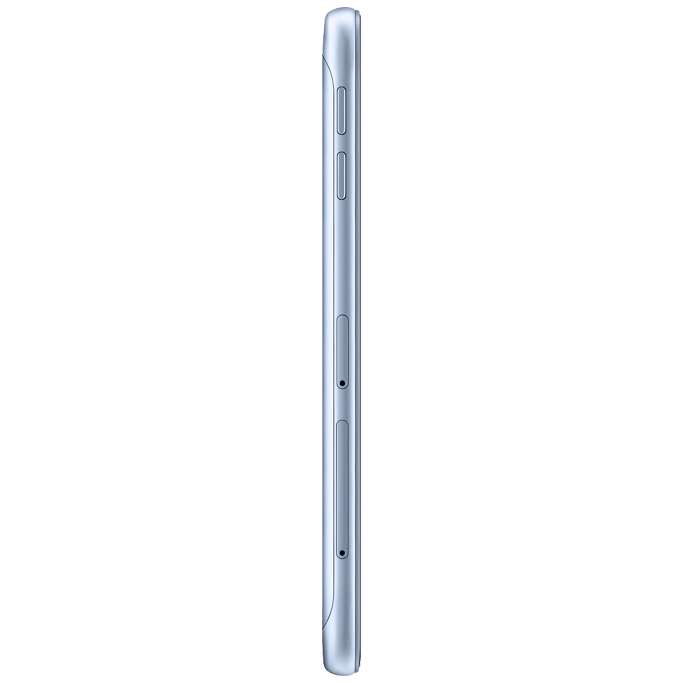 Galaxy J3 (2017) BLUE Silver