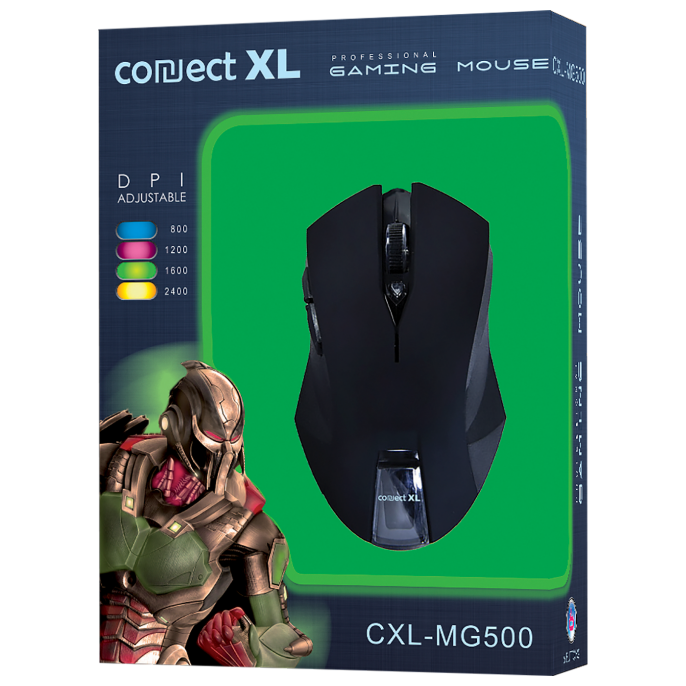 CXL-MG500