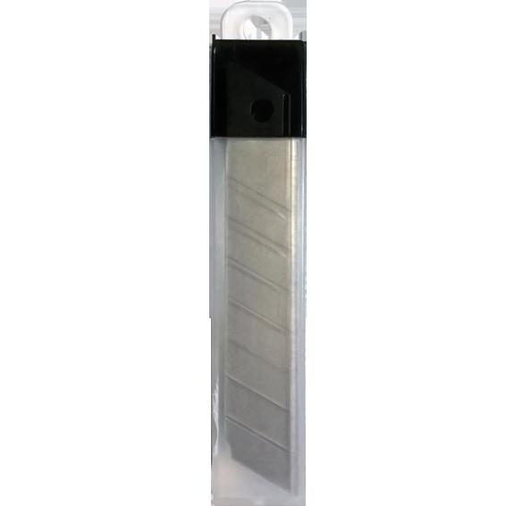 Oštrice za skalpel, 18mm, pakiranje 10 kom.