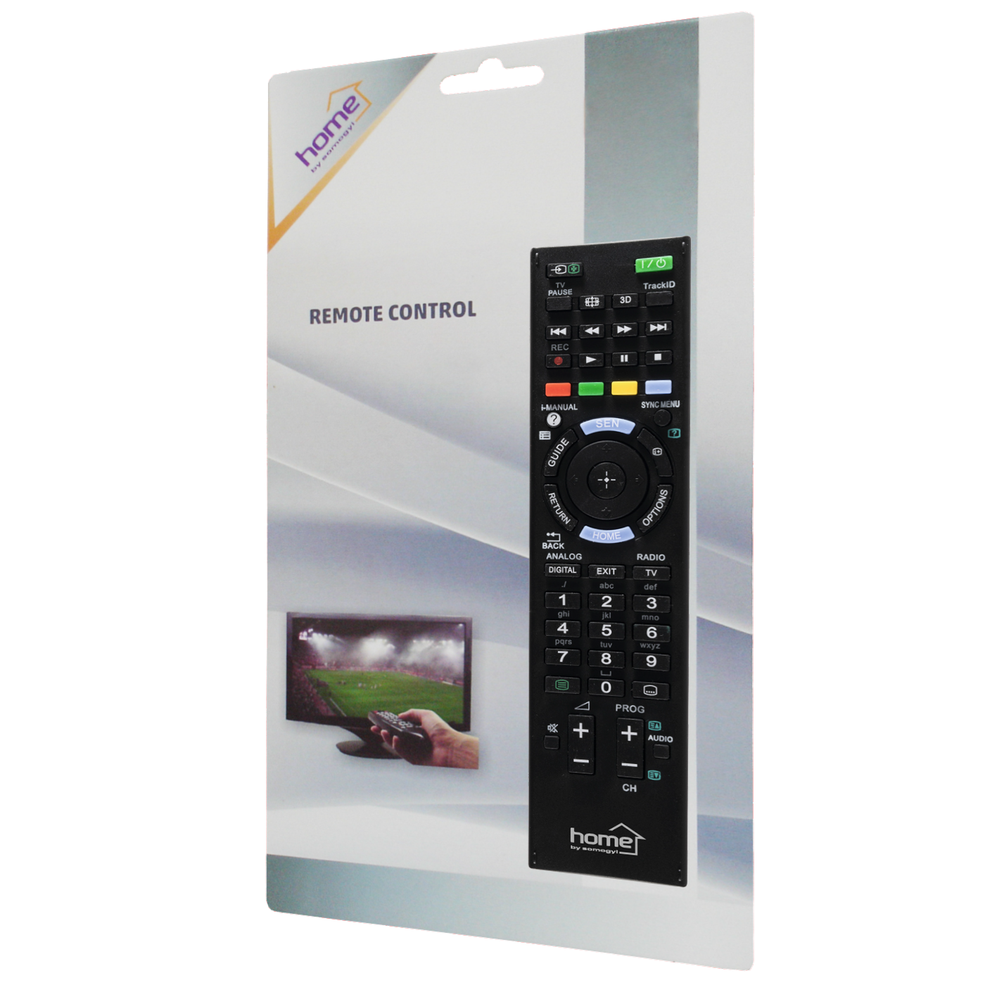 Daljinski upravljač za Sony  Smart TV prijemnike