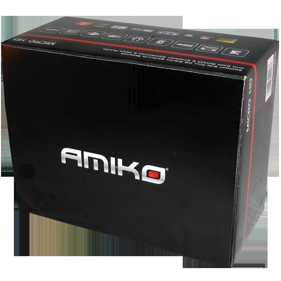 Micro HD Red