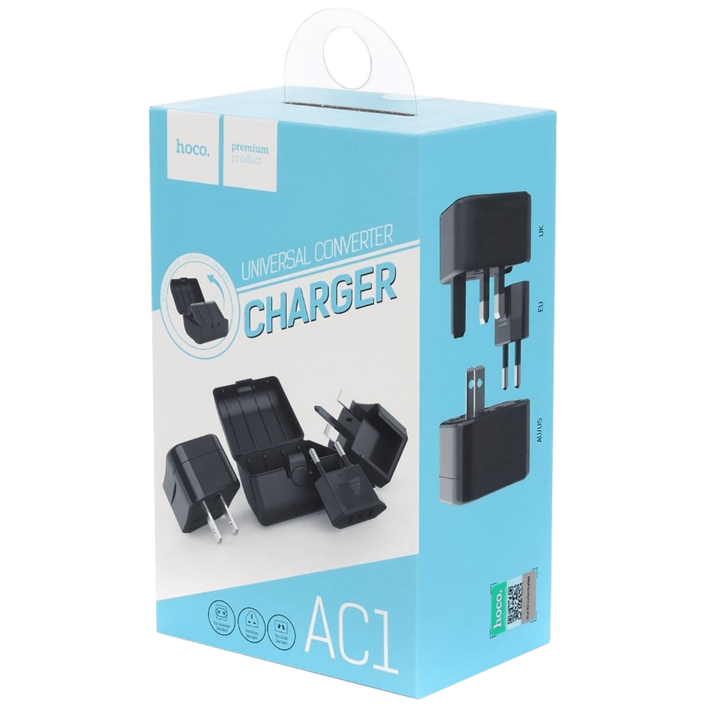 AC1 Universal Charger