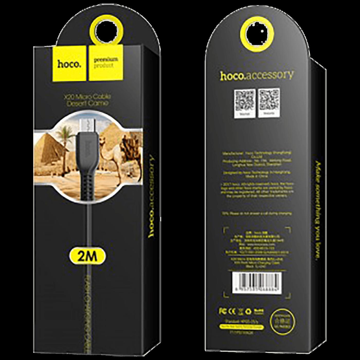 USB kabl za smartphone , micro USB. 2 met. dužina