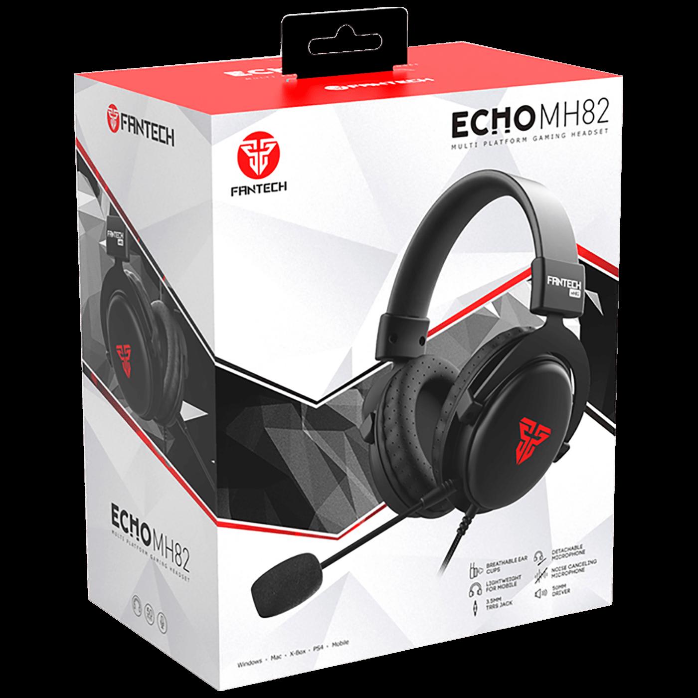 Slušalice sa mikrofonom, gaming, 3.5 mm