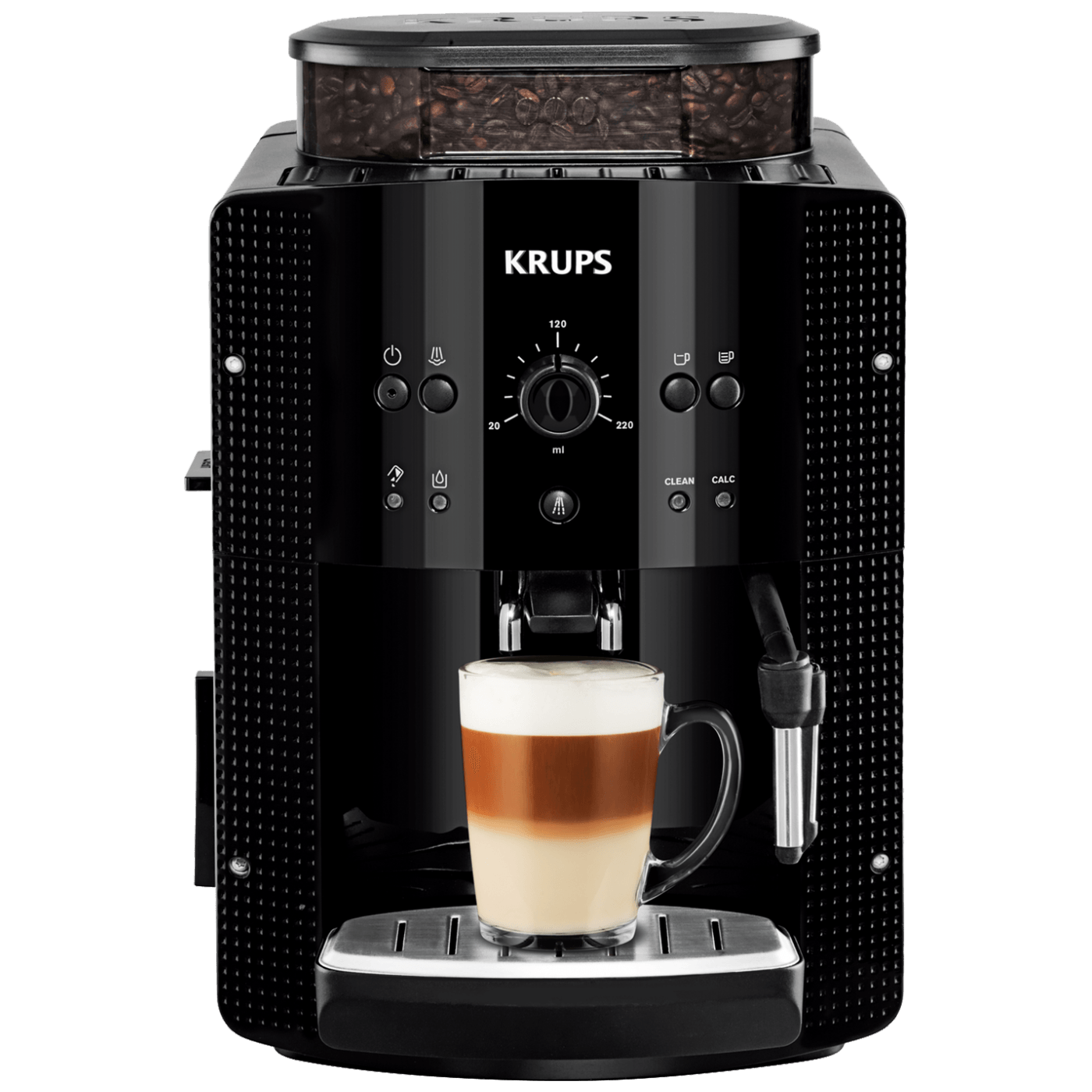 Aparat za espresso kafu , 15 bar, 1450 W