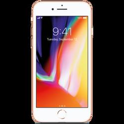 Apple - iPhone 8 64GB Gold