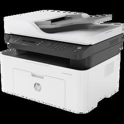 Printer/kopir/skener/fax, WiFi, LaserJet MFP M137fnw