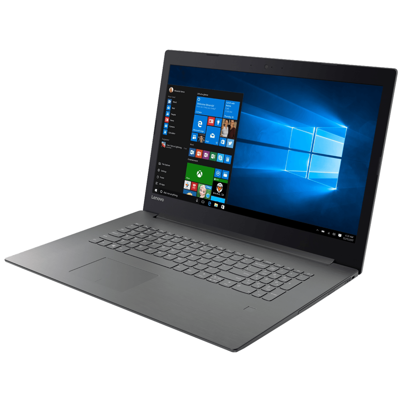 Lenovo - IdeaPad 330-17AST; 81D70012GE-G