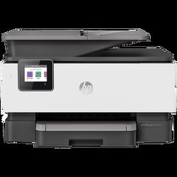 Printer/kopir/skener/fax, duplex, OfficeJet Pro 9013 AiO