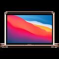 Apple - MacBook Air; MGND3 Gold