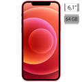 Apple - iPhone 12 64GB Red