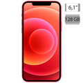 Apple - iPhone 12 128GB Red