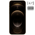 Apple - iPhone 12 Pro 128GB Gold