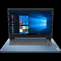 Laptop 14 inch, Intel N5030 1.1 GHz, 4GB, SSD 128GB, Win10Home