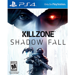 Sony - KILLZONE SHADOW FALL PS4