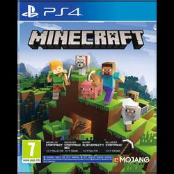 Igra PlayStation 4: Minecraft Bedrock