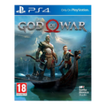 Sony - God of War Standard Edition PS4