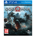 Sony - God of War Stand. Plus Edition PS4