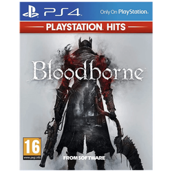 Igra PlayStation 4: Bloodborne PS4 HITS