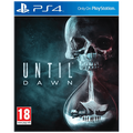 Sony - Until Dawn HITS PS4