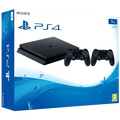 Sony - PlayStation 4 1TB F+Dualshock Contr