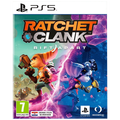 Sony - Ratchet & Clank: Rift Apart PS5