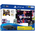 Sony - SET PS4, 500GB+Igra+Kontroler+14d