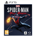 Sony - Spider-Man: Miles Morales PS5