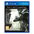 Sony - The Last Guardian PS4