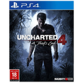 Sony - Uncharted 4 PS4