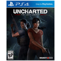 Sony - UNCHARTED: THE LOST LEGACY PS4