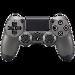 Bežični kontroler Playstation 4, Steel Black