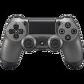 Sony - Dualshock Controller v2 Steel Black