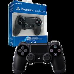 Bežični kontroler PlayStation 4 - V2, crni