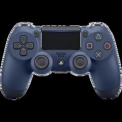 Bežični kontroler PlayStation 4, Midnight Blue