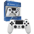 Sony - Dual Shock Controler PS4-  white