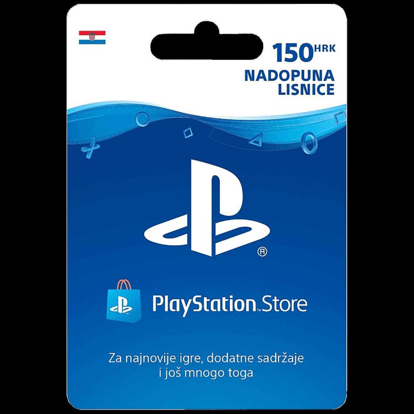 Sony - PS Live Card Hanger HRK150