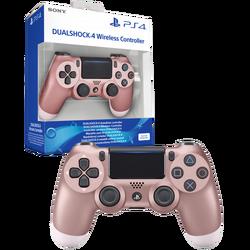Bežični kontroler PlayStation 4 - V2, Rose Gold
