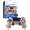 Sony - PS4 Dualshock Controller Rose Gold