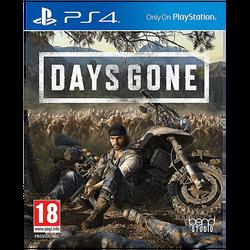 Igra PlayStaion 4: Days Gone Standard Edition